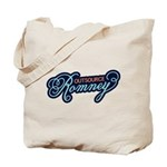 Outsource Romney Tote Bag