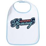 Outsource Romney Bib