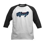 Outsource Romney Kids Baseball Jersey