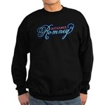 Outsource Romney Sweatshirt (dark)