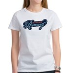 Outsource Romney Women's T-Shirt