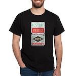 Romney Aristocracy Dark T-Shirt
