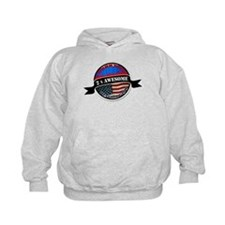 Russian American 2 x Awesome Hoody