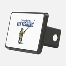 Fly Fishing Hitch Cover