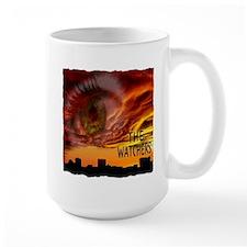 the watchers Mug
