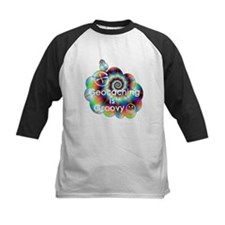 Geocaching is Groovy Tee