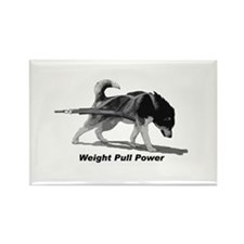 Weight Pull Power Rectangle Magnet