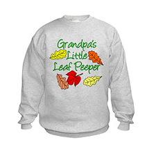 Grandpas Little Leaf Peeper Jumpers