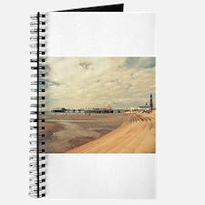 Blackpool Beach Journal