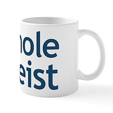 Foxhole Atheist Mug