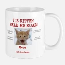Hear me roar! Mug