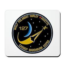 STS 127 Endeavour Mousepad