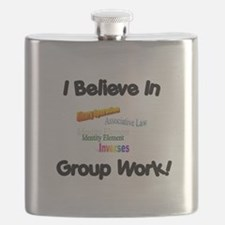 Group Work Flask