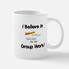 Group Work Mug