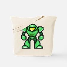 robotsuit Tote Bag