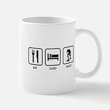 Eat Sleep Skate Mug