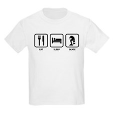 Eat Sleep Skate T-Shirt