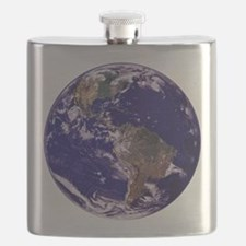 EARTH Flask