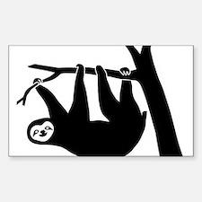 sloth lazy cute animal freeclimber climbing Sticke