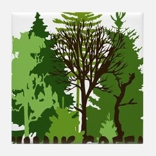 think green save nature earth forest tree trees Ti