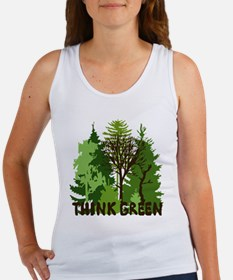 think green save nature earth forest tree trees Wo