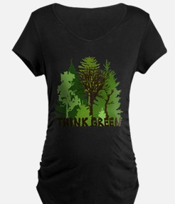 think green save nature earth forest tree trees Ma