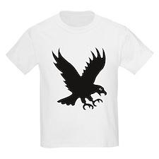 eagle bird of prey predator hunter T-Shirt