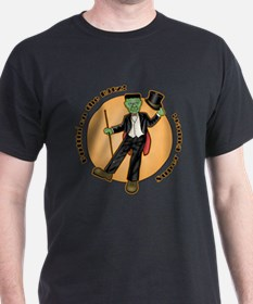 Frankie on the Ritz! T-Shirt