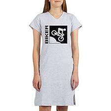 biker cycling mountain bike mtb downhill Women's N