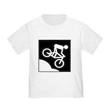 biker mountain bike mtb cycle cycling downhill Tod