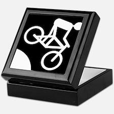 biker mountain bike mtb cycle cycling downhill Kee