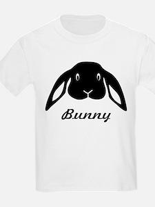 bunny hare rabbit cute T-Shirt