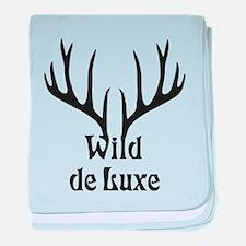 wild de luxe antler stag night party deer moose ba