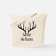 wild de luxe antler stag night party deer moose To