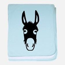 donkey mule horse ass jackass burro fool baby blan
