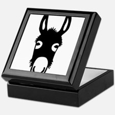donkey mule horse ass jackass burro fool Keepsake