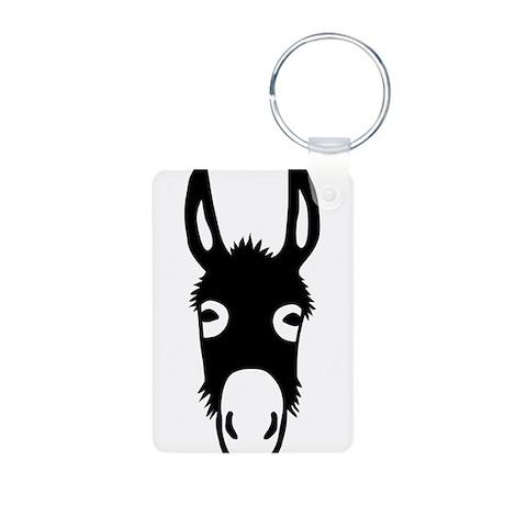 donkey mule horse ass jackass burro fool Aluminum