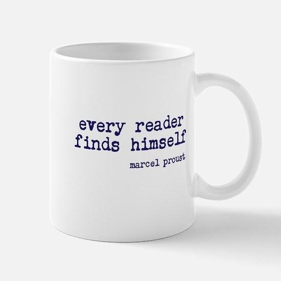 Every Reader Mug