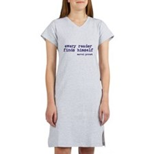 Every Reader Women's Nightshirt