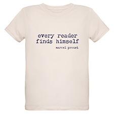 Every Reader T-Shirt
