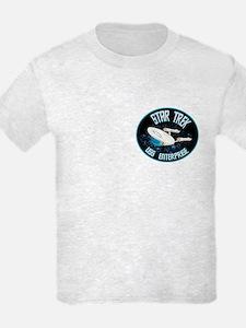 Star Trek USS Enterprise T-Shirt