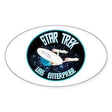 Star Trek USS Enterprise Decal