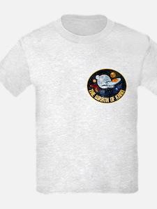 Wrath Of Khan T-Shirt