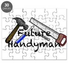 Future Handyman Puzzle