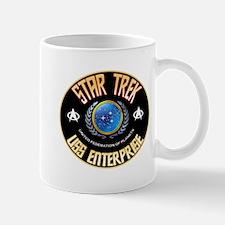Star Trek Enterprise Mug
