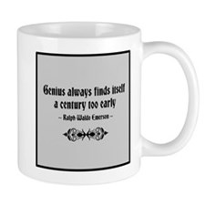 Early Genius Mug