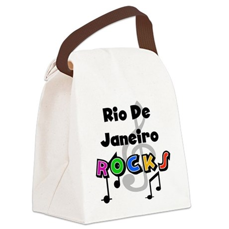 rockriodejaneiro.png Canvas Lunch Bag