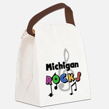 stmichigan.png Canvas Lunch Bag