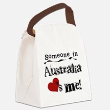lovesmeaustralia.png Canvas Lunch Bag