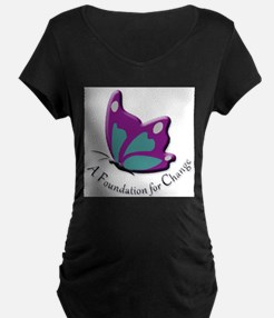 A Foundation for Change Logo T-Shirt